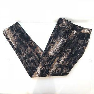 YIGAL AZROUEL Wool Pants Sz 6